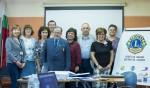 Обучение на Зонални и Регионални Председатели