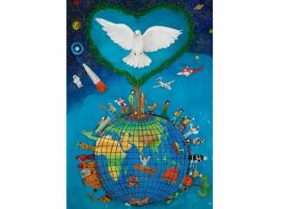 Международен Lions детски конкурс за рисунка
